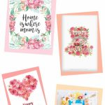 10 Completely Free Printable Mother's Day Cards | Printables | Free Printable Mothers Day Cards To My Wife