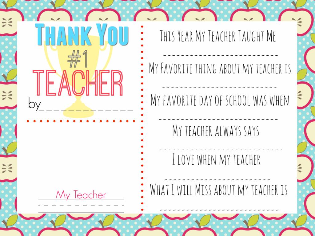 10 Teacher Gift Ideas W/ Free Printable Gift Tags - Hip2Save | Teachers Day Card Printable