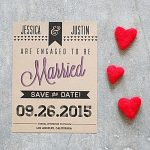 11 Free Save The Date Templates   Printable Save The Date Birthday Cards