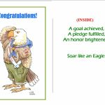 13 Best Photos Of Free Printable Eagle Scout Cards   Eagle Scout | Eagle Scout Cards Free Printable