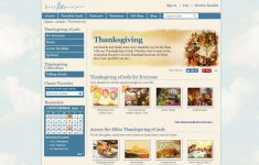 15 Favorite Sites For Sending Jib Jib Thanksgiving Ecards | Blue Mountain Printable Cards