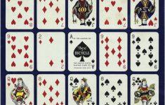Free Printable Pokeno Game Cards