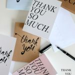 20 Free Printable Greeting Cards | Cards/presents   Printable Thank | Free Personalized Thank You Cards Printable