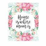 23 Mothers Day Cards   Free Printable Mother's Day Cards | Printable Mothers Day Cards For Friends