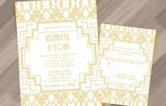Free Printable Damask Place Cards
