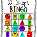 26 Images Of Shape Bingo Template | Bfegy | Shapes Bingo Cards Printable