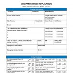 3 Driver Application   Blenstgbbcomb Fill Online, Printable | Printable Twic Card Application