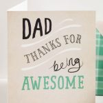 30 Free Printable Father's Day Cards   Cute Online Father's Day | Printable Step Dad Fathers Day Cards