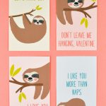 30+ Free Printable Valentine Cards   Happiness Is Homemade | Valentine Free Printable Cards