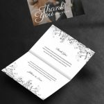 30+ Personalized Thank You Cards   Free Printable Psd, Eps Format | Free Personalized Thank You Cards Printable