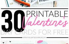 Free Printable Football Valentines Day Cards