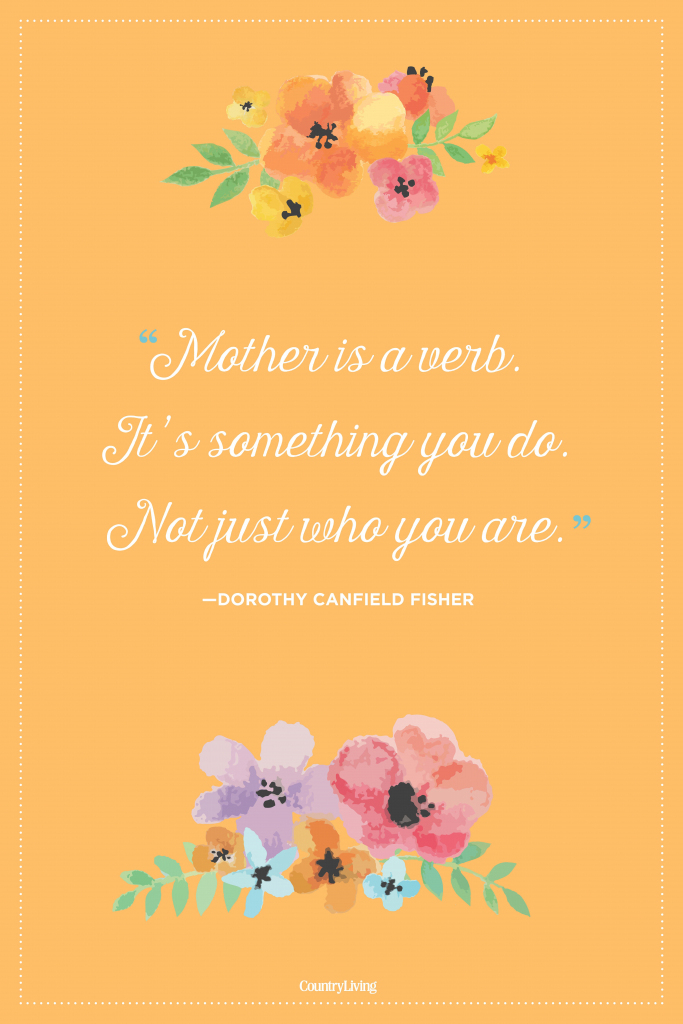 38 Short Mothers Day Quotes And Poems - Meaningful Happy Mother's | Mothers Day Poems Cards Printable