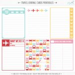 3Rd Birthday Sale, New Journal Cards, Cu Collab + Free Printables | Free Printable Personal Cards