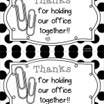 Administrative Professionals Day | Administrative Professionals Cards Printable Free