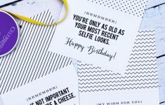 Free Online Funny Birthday Cards Printable