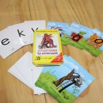 Alphabet   Ants In The Apple Cards   Starfish Education Centre | Ants On The Apple Printable Cards