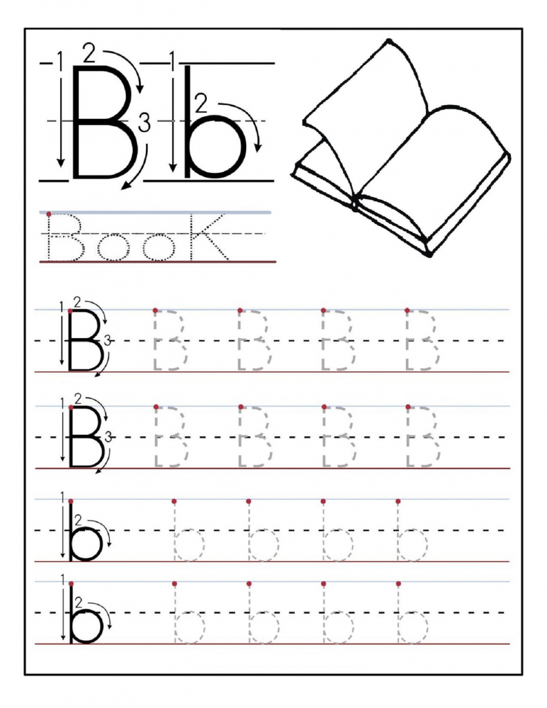 Alphabet Tracing Printables Best For Writing Introduction   Printable Alphabet Tracing Cards