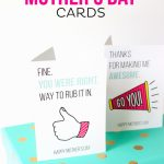 American Greetings Printable Mothers Day Cards   Tduck.ca | American Greetings Printable Mothers Day Cards