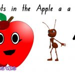 Ants In The Apple Alphabet Phonics Song (Australian Version)   Youtube | Ants On The Apple Printable Cards