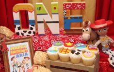 Toy Story Birthday Card Printable Free