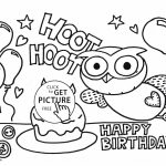 Awesome Funny Birthday Coloring Pages – Viranculture | Free Printable Funny Birthday Cards For Dad