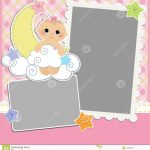 Baby Card Templates   Under.bergdorfbib.co | Free Printable Baby Cards Templates