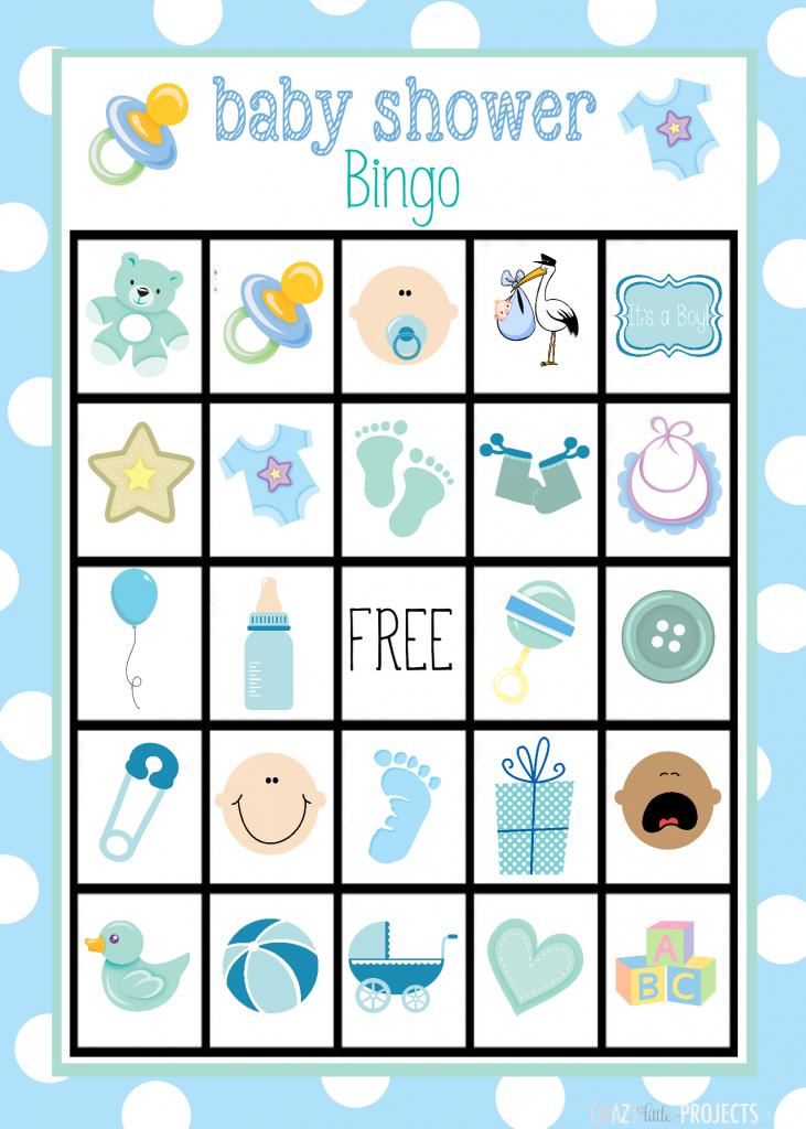 Baby Shower Bingo Cards | Free Printable Baby Shower Bingo Cards Pdf