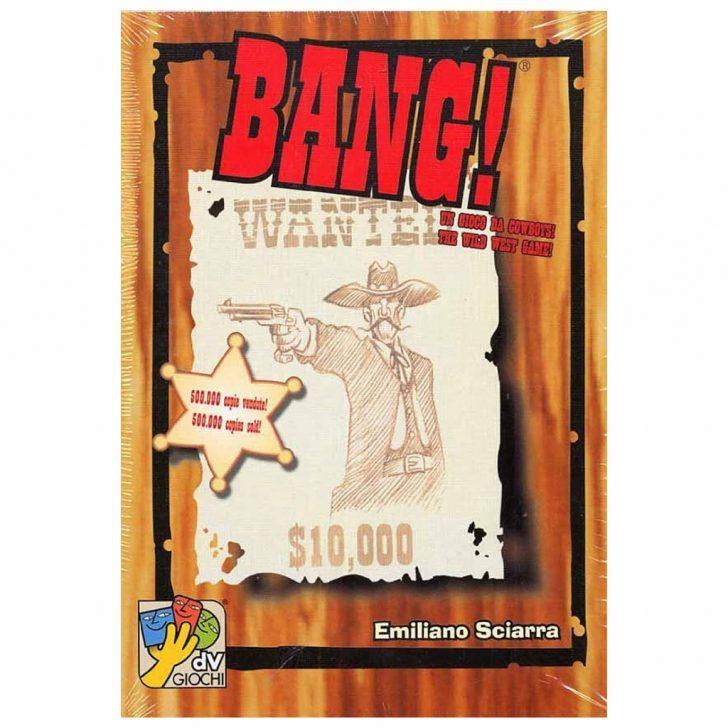Bang Card Game Printable