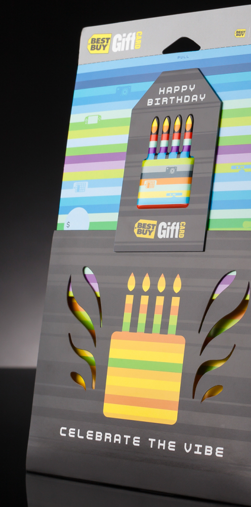 Best Buy Gift Card Packaging - Print Craft | Best Buy Printable Gift Card