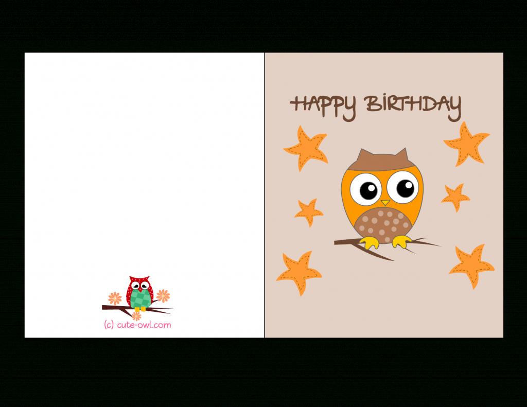 Birthday Cards For Printable - Kleo.bergdorfbib.co | Free Online Funny Birthday Cards Printable