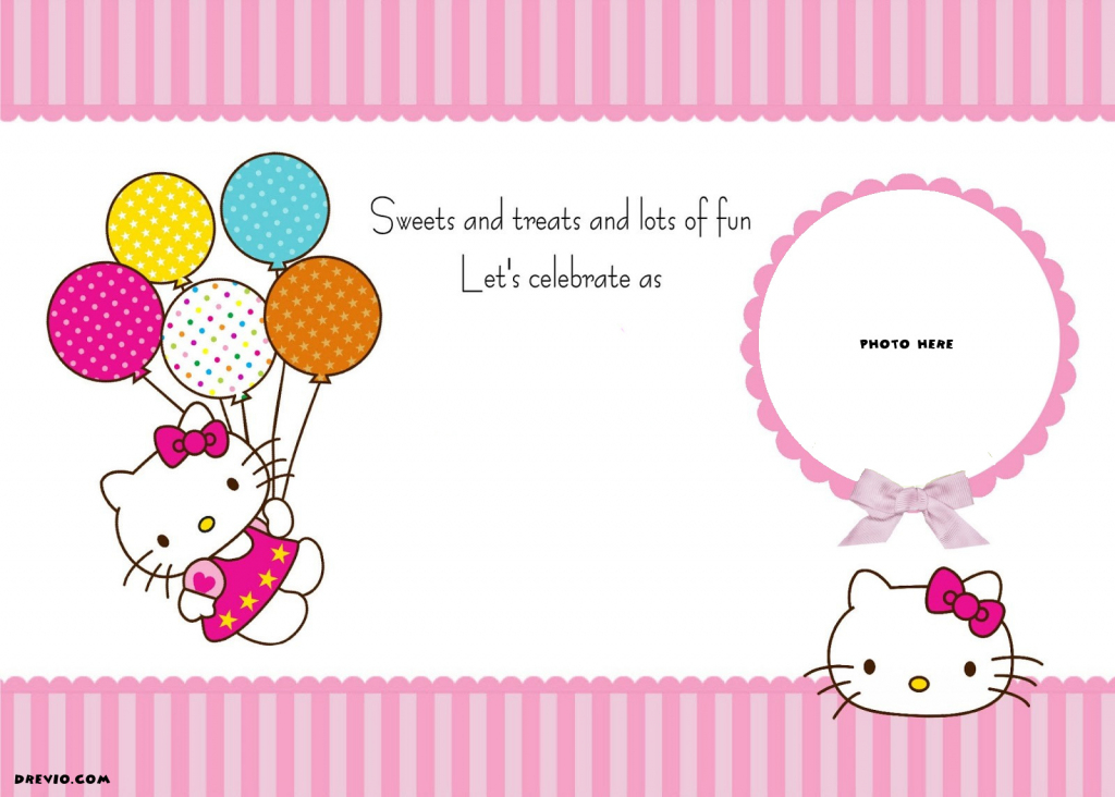 Birthday Cards Maker Free — Birthday Invitation Examples | Printable Birthday Card Maker