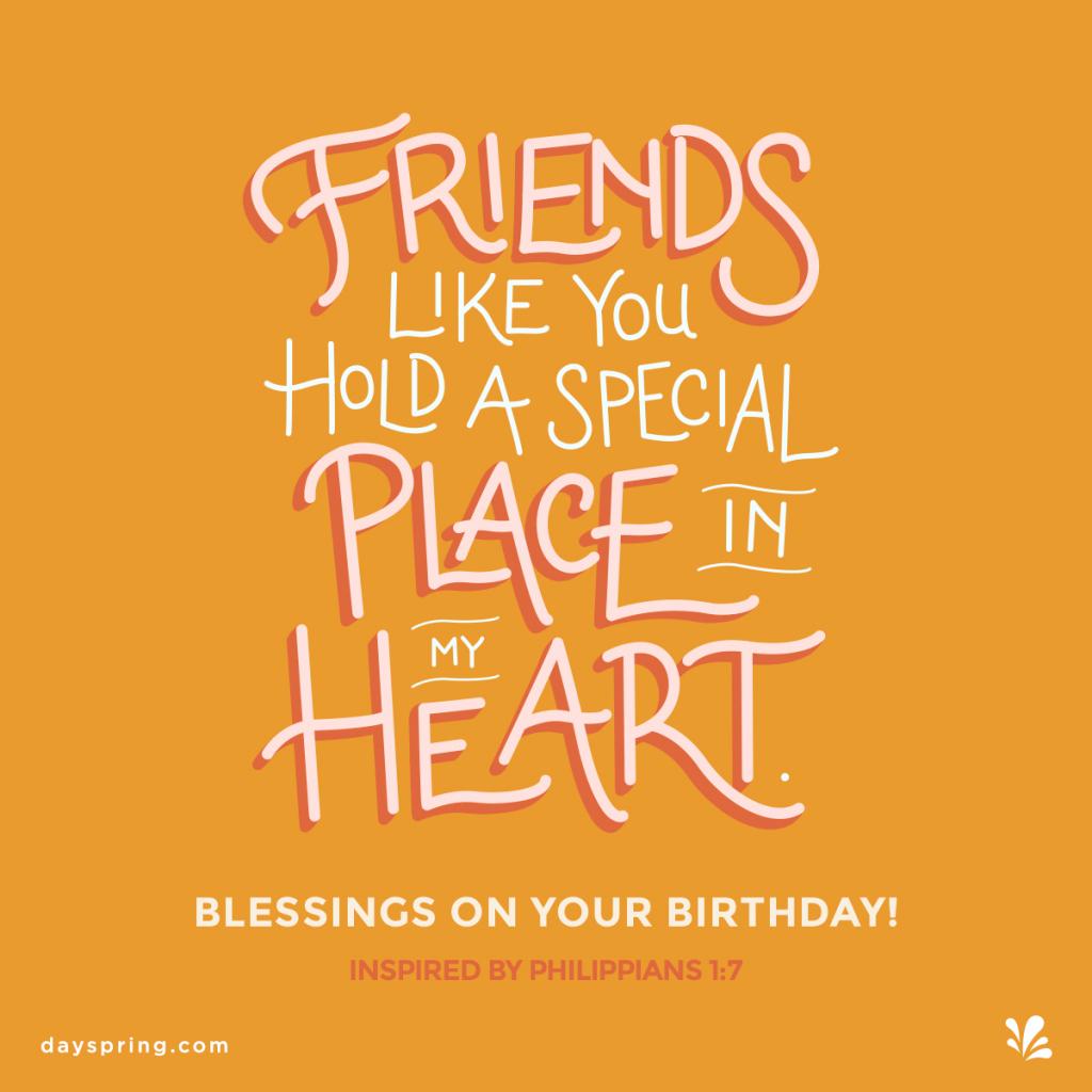 Birthday Ecards | Dayspring | Free Printable Christian Birthday Greeting Cards