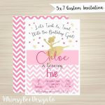 Birthday Invitation. Free Printable Birthday Invitation Cards | Free Printable Personalized Birthday Invitation Cards