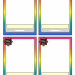 Blank Flash Cards Template   Kleo.bergdorfbib.co | Free Printable Flash Card Maker Online