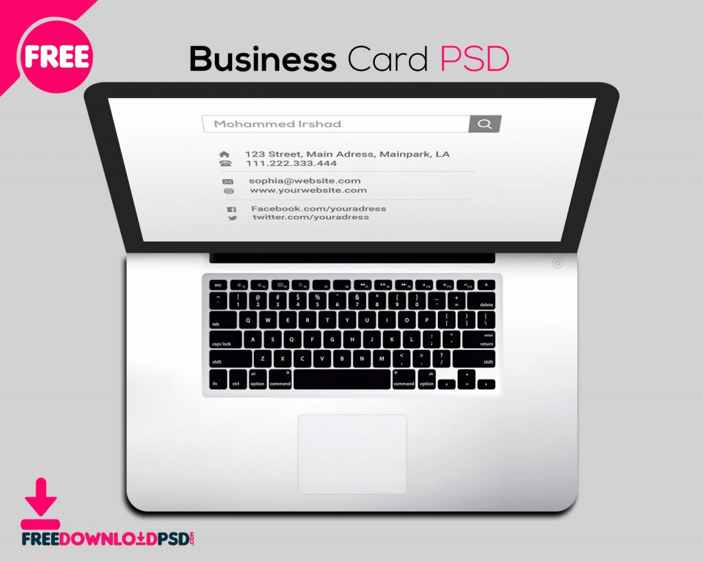 Business Card Maker Free Printable Beautiful Line Card Creator | Free Card Creator Printable