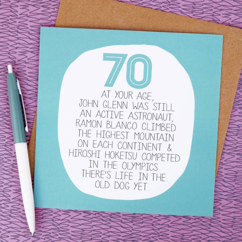 By Your Age… Funny 70Th Birthday Card In 2019 | Barbs Bday | 70Th | Printable Funny 70Th Birthday Cards