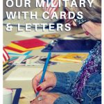 Cards And Letters For Military | Printable Christmas Cards For Veterans