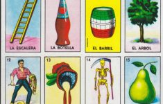 Loteria Printable Cards Free