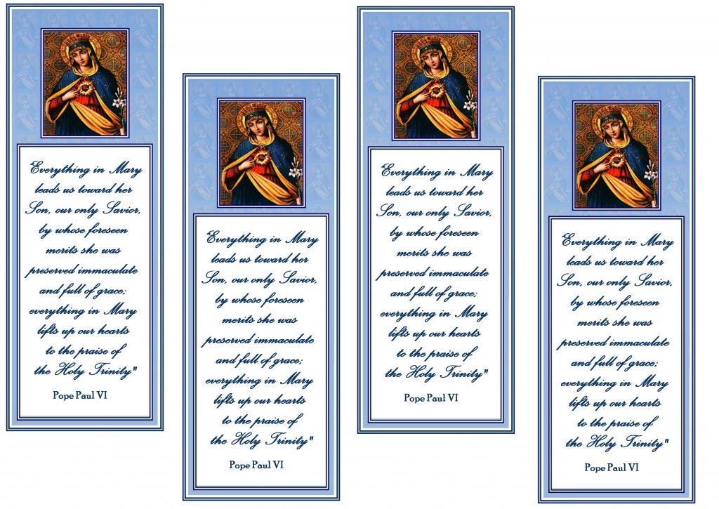 Catholic Prayer Cards | St Michael Prayer Card Printable