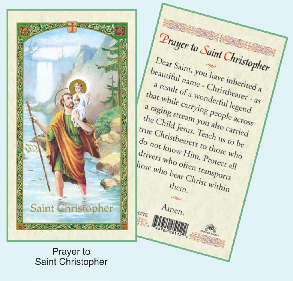 Catholic Prayer Cards | St Michael Prayer Card Printable