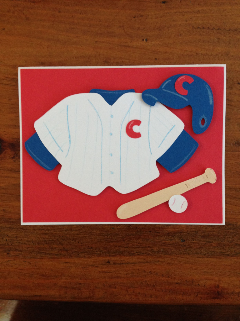Chicago Cubs Birthday Card | Cards | Cards, Chicago Cubs, Birthday Cards | Printable Chicago Cubs Birthday Cards