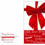 Chirstmas Cards   Download Free Greeting Cards And E Cards | Free Printable Quarter Fold Christmas Cards