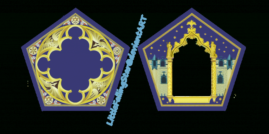 Chocolate Frog Cardlittlefallingstar On Deviantart | Harry Potter Chocolate Frog Cards Printable