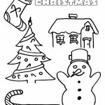 Christmas Card Coloring Best Of Christmas Coloring Pages For Adults | Free Printable Christmas Cards To Color