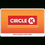 Circle K Gift Card And Gas Cards   E Gift Card Online | Svm | Online Gas Gift Cards Printable