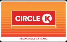 Circle K Gift Card And Gas Cards – E Gift Card Online | Svm | Online Gas Gift Cards Printable