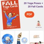 Collection Of Printable Yoga Cards For Kids   Movement In Your Classroom | Printable Yoga Cards For Kids