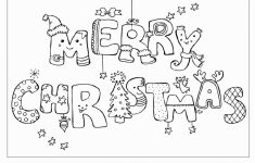Coloring Pages ~ Coloring Pages Preview Full Printable Christmas | Printable Christmas Cards For Kids
