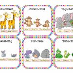 Comparatives And Superlatives Go Fish Worksheet   Free Esl Printable | Printable Go Fish Cards