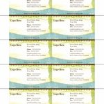 Create Your Own Business Cards Free Templates Unique Free Printable | Free Printable Business Card Templates For Teachers